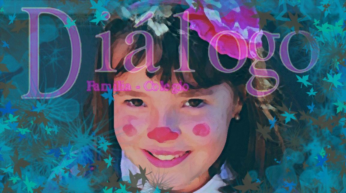 Revista Diálogo Familia-Colegio con JuanRueda